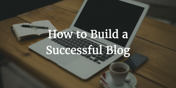 how to build a blog
