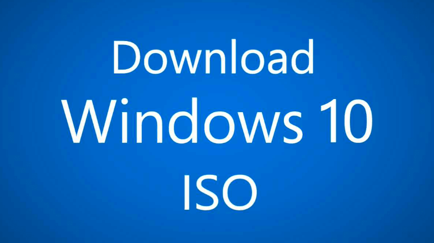 windows 10 latest build iso 2017 download